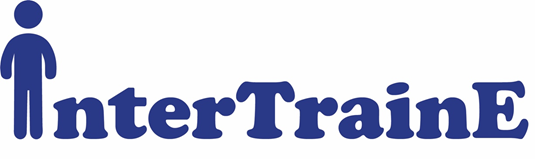 InterTrainE logo